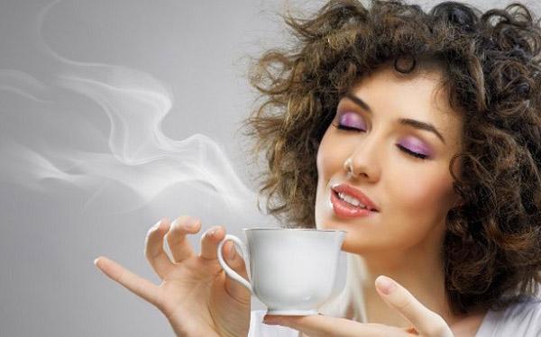 Cà phê giúp quá trình tuần hoàn máu tăng