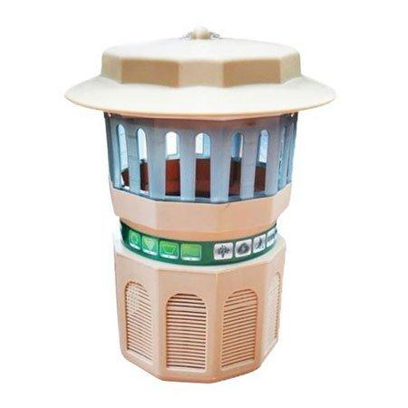 đèn bắt muỗi loại nào tốt