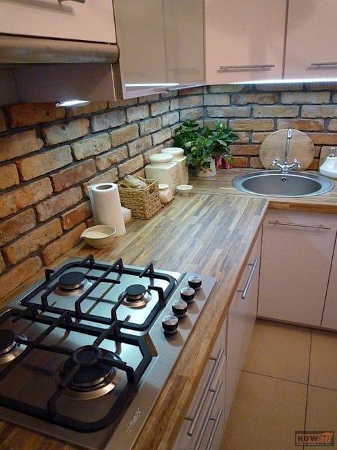 Nhà bếp by ITA Poland s.c.