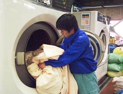 Loại rèm có thể giặt được bằng máy