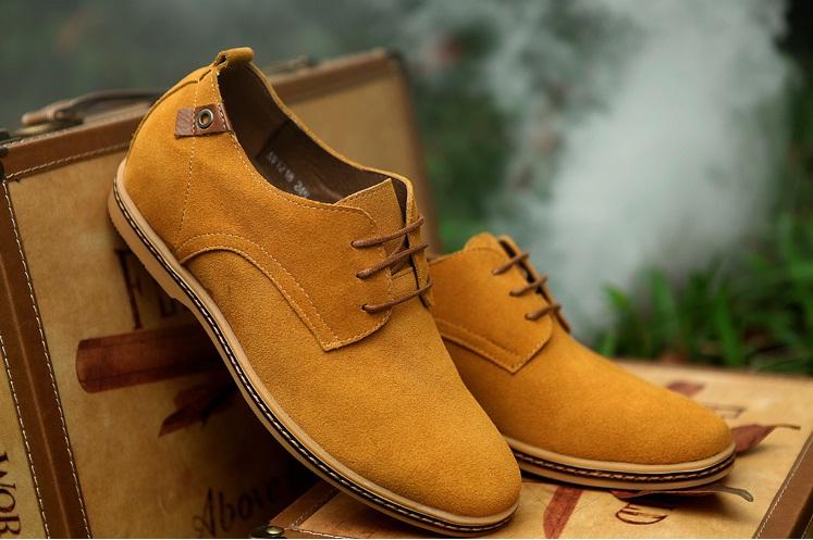 Bảo quản, vệ sinh giày sau mỗi lần sử dụng
