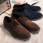 Hướng dẫn cách vệ sinh giày da lộn đơn giản đúng cách