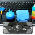 Hướng dẫn cách vệ sinh laptop sạch sẽ mà không gây hư hại đến máy