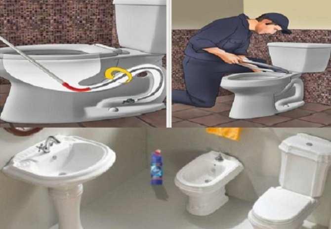 Đeo khẩu trang y tế và sử dụng găng tay khi vệ sinh