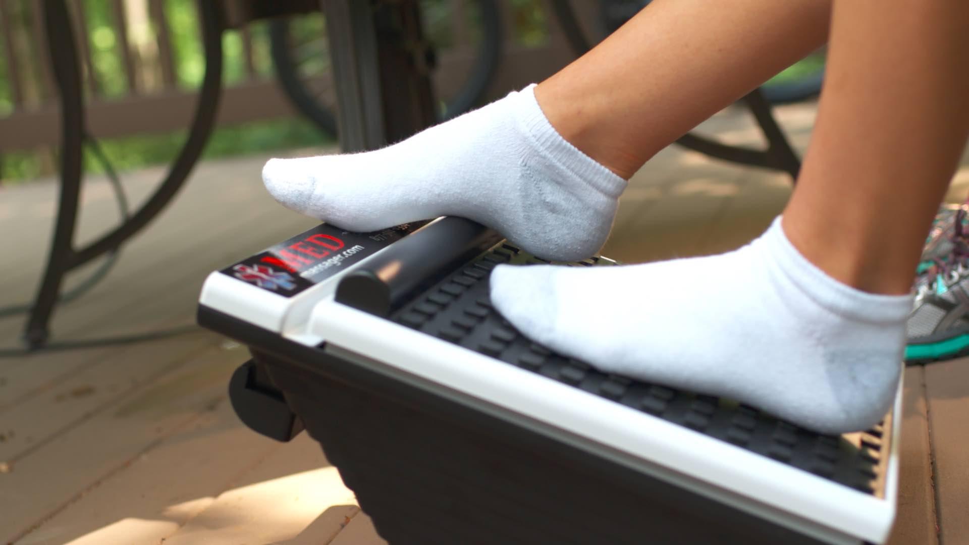 Máy massage chân Medimassager MMF06