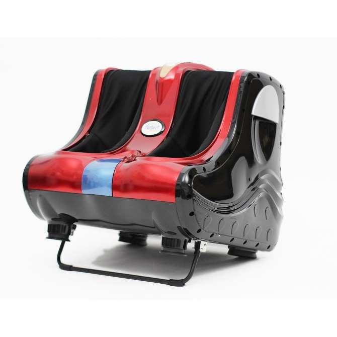 Máy massage chân là một dụng cụ chuyên biệt dùng để xoa bóp cho chân