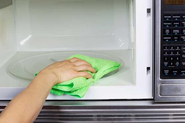Mẹo Làm Sạch đồ Dùng Trong Nhà