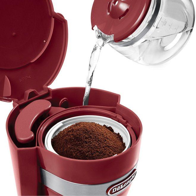 Máy pha cà phê cho cả gia đình bạn