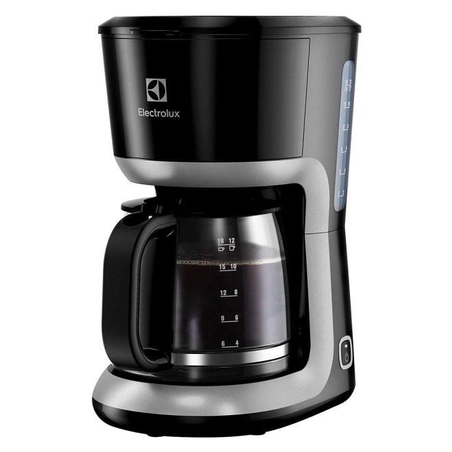 Máy pha cà phê Electrolux ECM3505 - Đen
