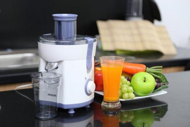 Nên lựa chọn máy ép trái cây nào cho tốt?