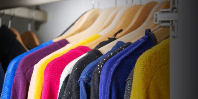 Nước xả vải Comfort giúp giữ màu quần áo