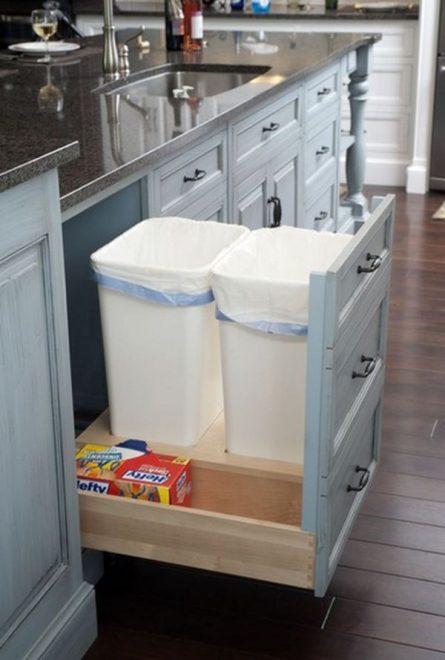 Gợi ý 12 mẹo nhỏ giúp cho căn bếp nhà bạn trở nên gọn gàng hơn - Ảnh 6.