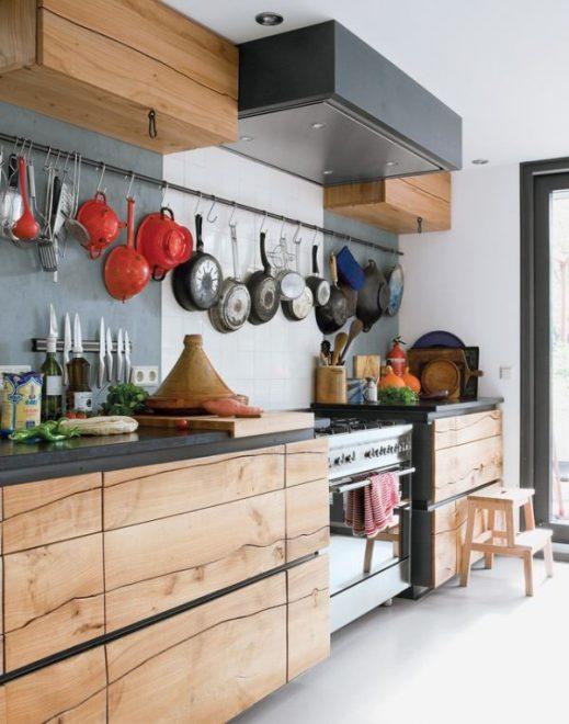 Gợi ý 12 mẹo nhỏ giúp cho căn bếp nhà bạn trở nên gọn gàng hơn - Ảnh 10.