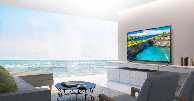 Đánh giá Smart Tivi LG 55 inch 4K UHD 55UK6100PTA màn hình lớn nên mua không?