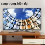 Smart Tivi Samsung 32 inch Full HD UA32M5503 cực đẹp, chất lượng cực tốt,giá cả cực ưu đãi. Có nên mua không?