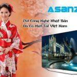 Smart Tivi Màn Hình Cong Asanzo 32 inch AS32CS6000 giá cực ưu đãi có đáng mua không?