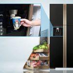 5 hãng tủ lạnh danh tiếng có chất lượng tốt nhất hiện nay