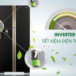 5 chiếc tủ lạnh bán cực chạy, được nhiều khách hàng ưa chuộng hiện nay
