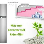 Tủ lạnh Electrolux có êm không? Tủ lạnh nào của Electrolux tốt?
