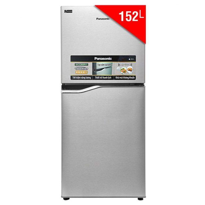 Tủ lạnh Inverter Panasonic NR-BA178VSV1 152lít