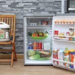 Top 6 Tủ lạnh Mini bền, tiết kiệm điện, giá rẻ nhất được nhiều người đánh giá tốt