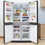 Tủ lạnh ngăn đá dưới nào tốt?