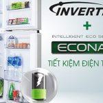 Tủ lạnh panasonic nào tốt?Có nên mua tủ lạnh Panasonic?