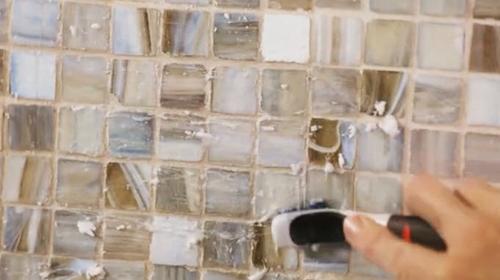 Kết quả hình ảnh cho những cách làm sạch ron gạch