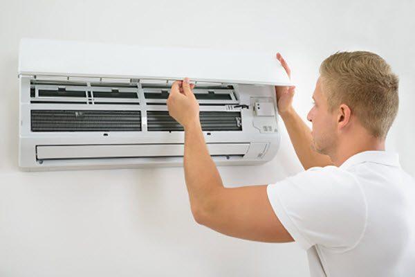 Cách khắc phục máy lạnh có mùi hôi hiệu quả và dễ nhất.