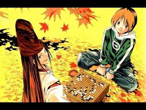 Nhờ Hikaru, Sai mới có thể tiếp tục chơi cờ vây. Nhờ có Sai, Hikaru mới biết đến cờ vây hấp dẫn và lý thú.