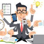 7 cách để nâng cao khả năng làm việc cực kỳ hiệu quả