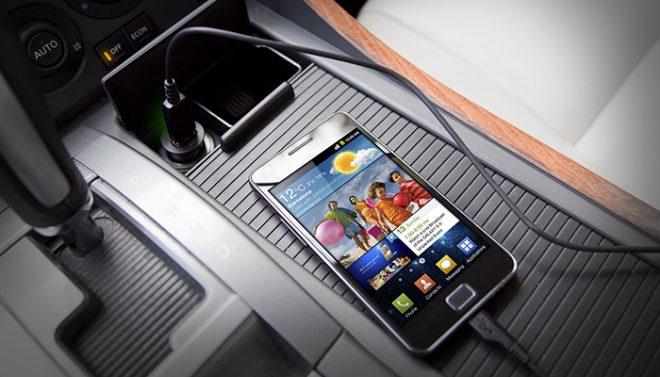 Sạc pin qua đêm dễ làm giảm tuổi thọ điện thoại của bạn
