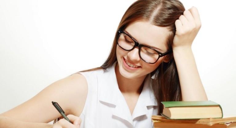 sinh viên chuẩn bị cho đại học