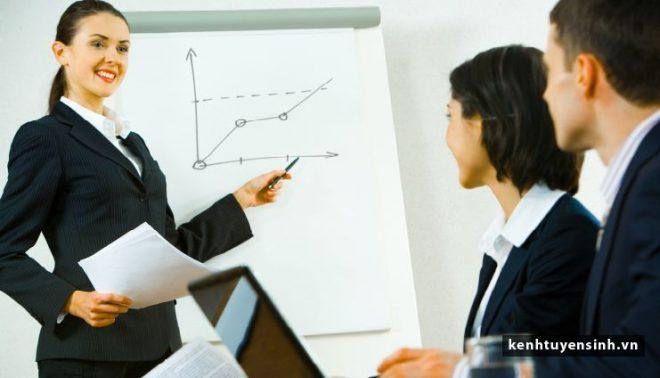 Cấu trúc của 1 bài thuyết trình chuyên nghiệp