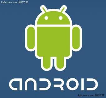 Biểu tượng hệ điều hành Android