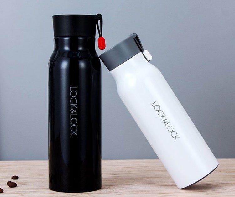 Bình giữ nhiệt Lock&lock giữ vị trí đứng đầu trong các thương hiệu về đồ dùng