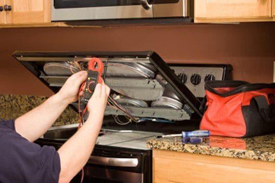 Cần lắp đặt bếp gas âm như thế nào để an toàn ?