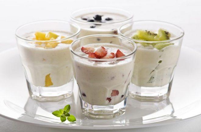 Máy làm sữa chua chức năng chính là ủ men sữa chua
