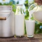 Công dụng của sữa tươi trong nấu nướng