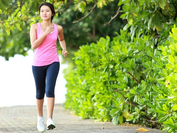 Đi bộ là môn thể dục phổ biến nhất