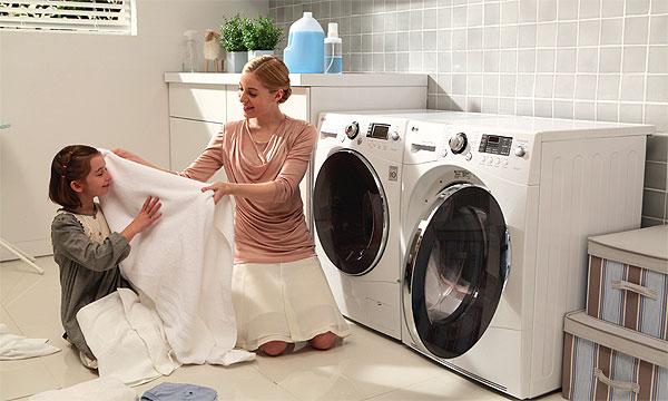 Hướng dẫn cách giặt drap giường trắng tinh đúng chuẩn 5 sao