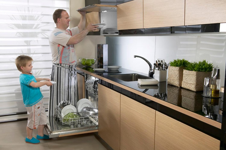 Chọn những thiết bị nhà bếp để làm trợ thủ đắc lực cho công việc nội trợ