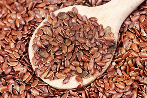 Lợi ích của hột lanh - dược liệu quý cho sức khỏe