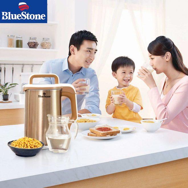 Máy làm sữa đậu nành BLUESTONE SMB-7391 - 1.3L