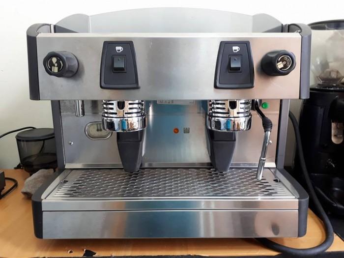 Loại máy pha cà phê với nhãn hiệu, chức năng, nguyên lý