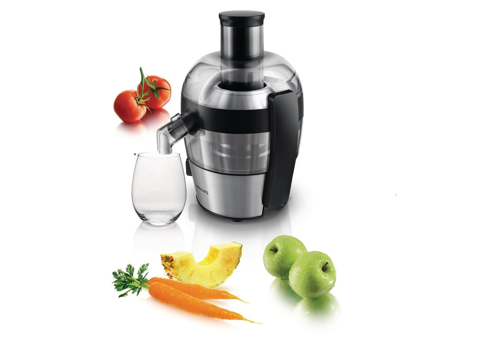 Phần nước sẽ có hương vị ngon hơn rất nhiều khi uống so với nước hoa quả xay từ máy xay sinh tố