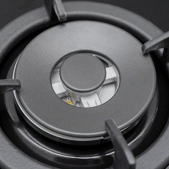 Nên sử dụng bếp ga âm như thế nào để tiết kiệm lượng ga ?