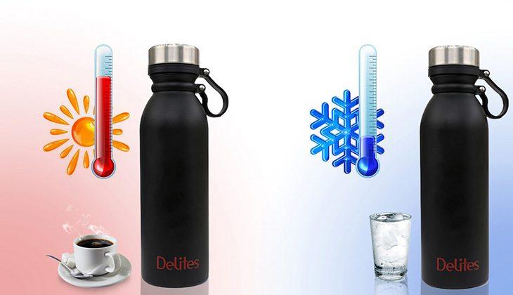 Nhiệt độ sôi của nước là yếu tố quan trọng ảnh hướng đến bình giữ nhiệt