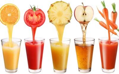 Nhu cầu về loại nước ép trái cây