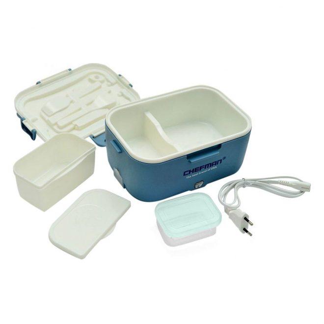 Cần sử dụng hộp cơm hâm nóng như thế nào là an toàn và đúng cách